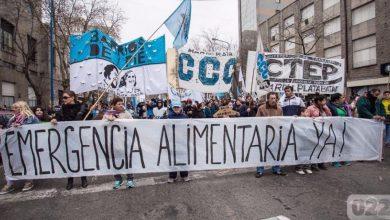 """Movimientos sociales de Ituzaingó se declararon en """"estado de alerta"""" y le reclaman respuestas al Municipio 7"""