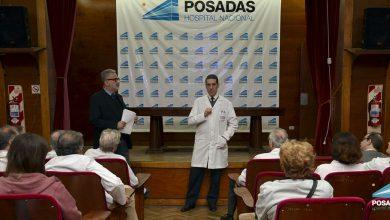 Renunció Palmieri, un director de la cúpula del Hospital Posadas 14