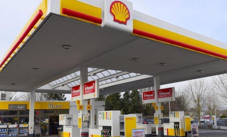 Shell ya vende el litro de nafta súper a $ 34 pesos 2