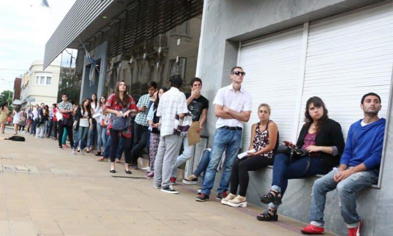 La desocupación en el Conurbano subió al 12,8 % la mayor en 12 años 2