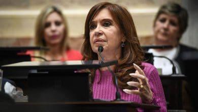Cristina buscará derogar la resolución que obliga a los usuarios de gas pagar la devaluación del dolar 1