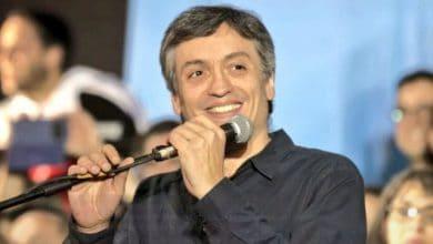 El viernes Máximo Kirchner estará en Ituzaingó en un acto organizado por el Kirchnerismo local 1
