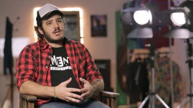 "Entrevista a Lisandro Carcavallo, Director de ""Cemento, El Documental"" 3"