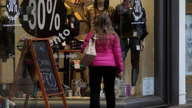 Las ventas por el Día de la Madre cayeron un 13,3 por ciento 1