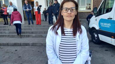 Hospital Posadas: La médica jefa de psiquiatría fue víctima de amenazas y violencia institucional 6