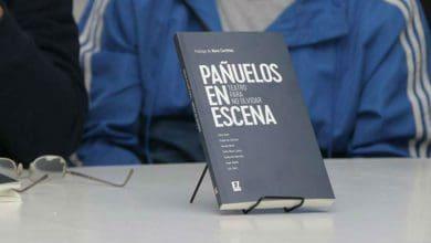 """Se presentará el libro """"Pañuelos En Escena"""" en Ituzaingó 3"""
