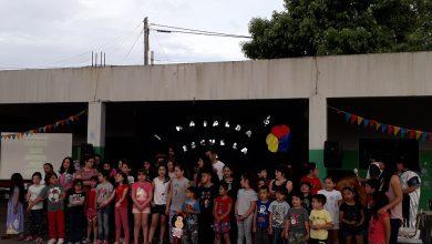 """La Escuela de Educación Estética de Ituzaingó se llamará """"Mafalda"""" 6"""