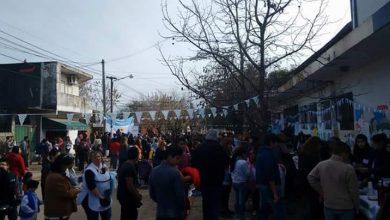 Hoy, festivales en Ituzaingó y Morón organizados por pibes del secundario 11