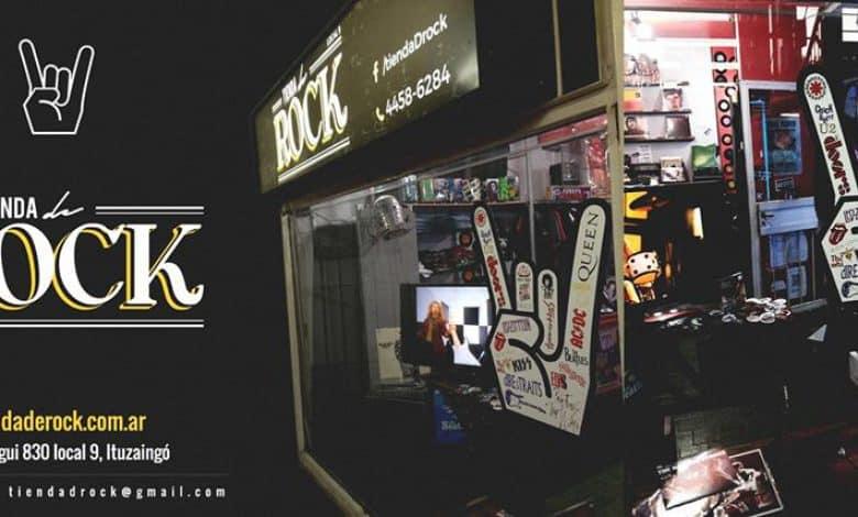 Ituzaingó: por la crisis cerró Tienda de Rock y ya no quedan rockerías en nuestra ciudad 2