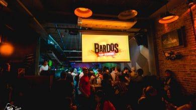 """Se viene una nueva edición de """"BARDOS"""": un festival cultural itinerante en el Oeste 1"""