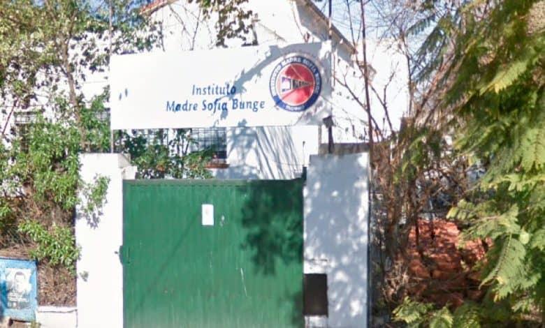 Llueven críticas al Colegio Sofía Bunge por los despidos, acusan al administrador de autoritario 1