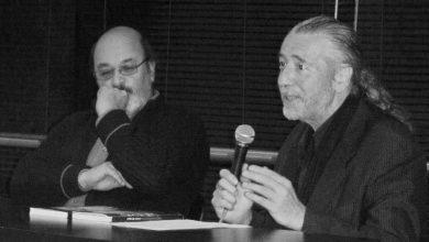 """""""Yo, Almafuerte"""", el libro de Carlos Boragno se presentará en el Auditorio Néstor Kirchner 1"""