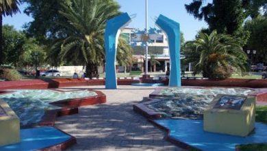 Festival de Centros de estudiantes en Ituzaingó Sur 3