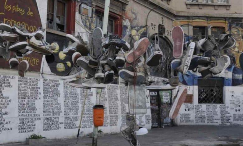 Ituzaingó: Homenaje a las víctimas de Cromañón, a 14 años de la masacre 2
