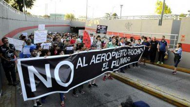 Flybondi: vecinos de varios municipios pidieron la clausura del aeropuerto de El Palomar ante la Corte Suprema 4