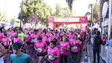 En marzo llega la 7ma Maratón en Ituzaingó 1