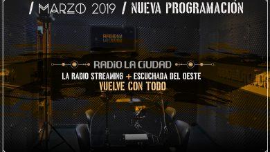 Radio La Ciudad, relanza su programación con el Rock como protagonista central 10
