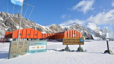 Día de la Antártida Argentina: 115 años de presencia ininterrumpida 4