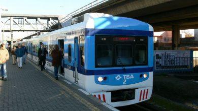 Desde el lunes cambia el cronograma de horarios en el Tren Sarmiento 3
