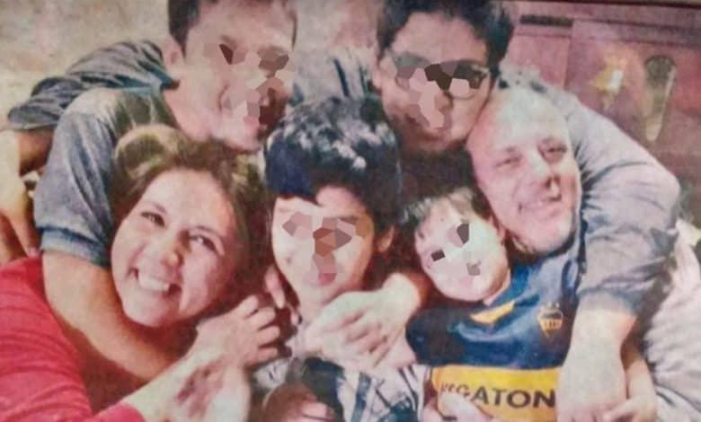 Indignante: El Padre preso y la madre en la miseria por querer curar a sus hijos discapacitados 1