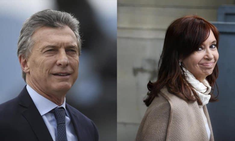 Encuesta en Ituzaingó: Cristina crece y Macri cae fuerte 4