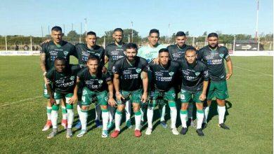 Ituzaingó jugó bien y se llevó una gran victoria en Cañuelas 23