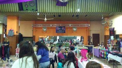 Jornada por la mujer trabajadora en CASA de Padua 4