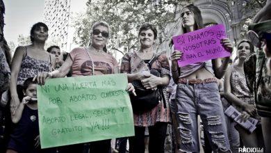 Este viernes 8M las mujeres argentinas y del mundo se paran 1