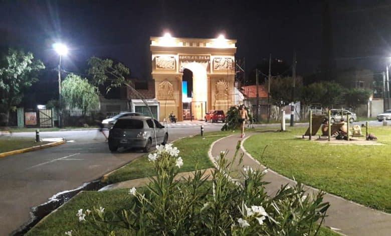 """Ituzaingó: se inaugura """"La Replública de Balá"""" con la presencia de Carlitos el 23 de marzo 2"""