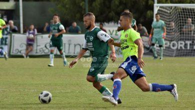 Ituzaingó perdió con Sportivo Italiano y se aleja del reducido 20