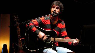 Fuego Oeste inaugura un ciclo de charlas con la presencia de Ale Kurz, cantante de El Bordo 2