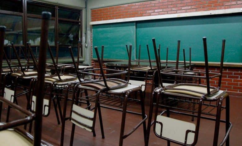 Sin acuerdo salarial, el miércoles no arrancan las clases en toda la Provincia 1