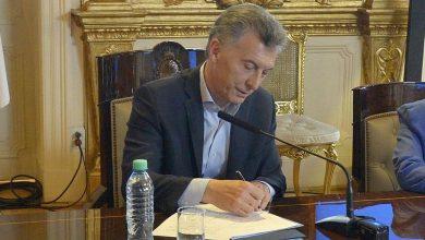 Macri modifica por decreto el régimen electoral a tres meses del cierre de listas 3