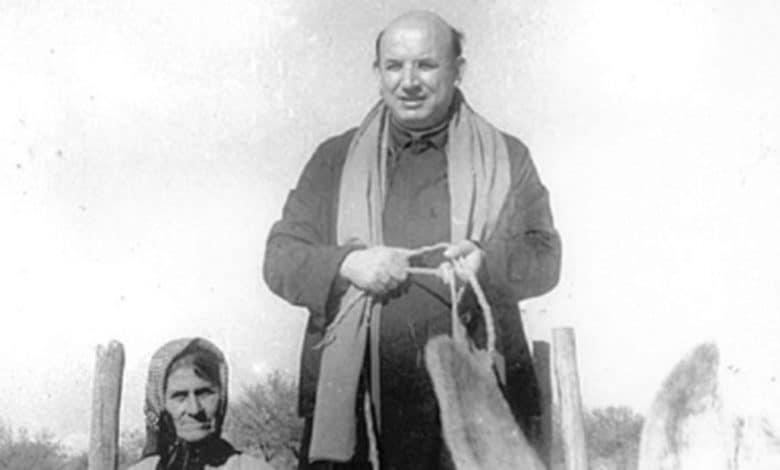 Mañana beatifican a Monseñor Enrique Angelelli, conocé su historia 1