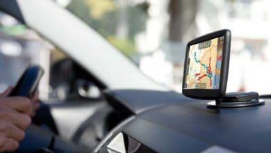 El 6 de abril fallarán los GPS ¿Qué hacer? 30