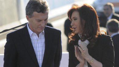 Clarín admitió que Cristina supera a Macri por casi 10 puntos en las encuestas presidenciales 1