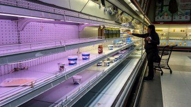 Los supermercados le advierten al gobierno sobre el desabastecimiento de productos de venta masiva 7