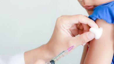 Uno de cada 5 niños menores de 2 años no recibe la vacuna antigripal 4
