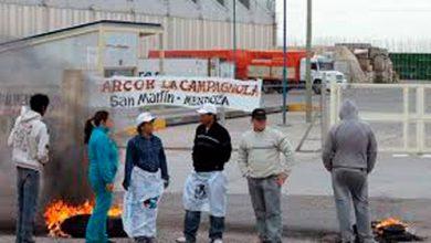 Despues de 70 años cierran dos plantas de La Campagnola en Mendoza y hay 125 despidos 23