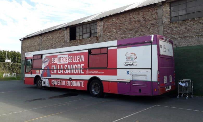 Este domingo habrá en Ituzaingó una campaña de donación de sangre para el Garrahan 1
