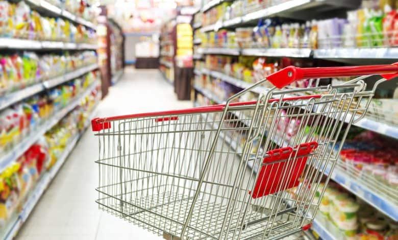 Se desplomaron las ventas minoristas, cayeron un 13,4% en abril 1