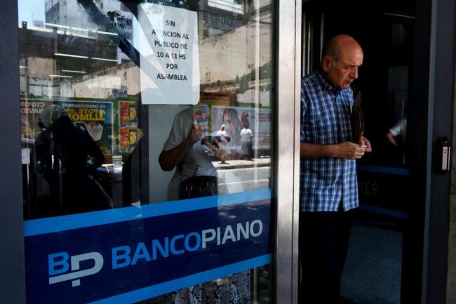 El lunes 2 de agosto se comienza a pagar el bono de 5000 pesos a jubilados y pensionados 2