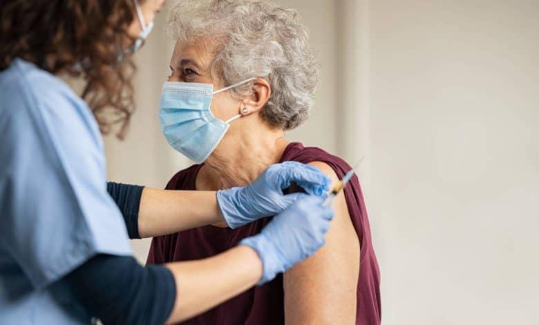 """Provincia mandó 300.000 turnos para vacunarse: """"revisen la web o la App"""" 1"""