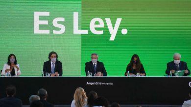 La ley del aborto y el programa de los 1000 días ya rigen en toda la Argentina 17