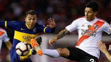 Boca y River juegan el primer Superclásico del 2021 6
