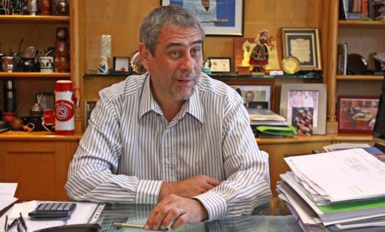 El intendente de Avellaneda presentó un amparo para frenar el tarifazo de la luz 1
