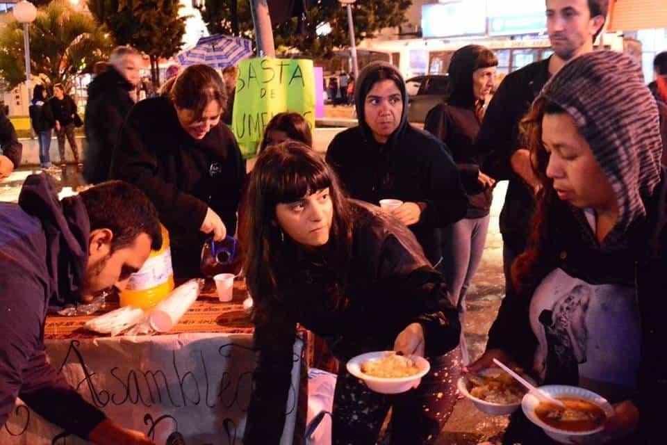 Solidaridad con los desamparados: lugares en el Oeste donde se ofrece una comida caliente 3
