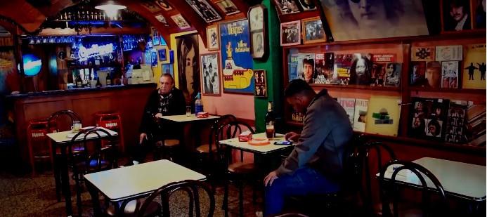 """Cierra """"Imagina"""", uno de los últimos bares emblemáticos de Ituzaingó 5"""