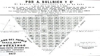 147 años de Ituzaingó: Los negocios inmobiliarios detrás de la fundación de la ciudad 16