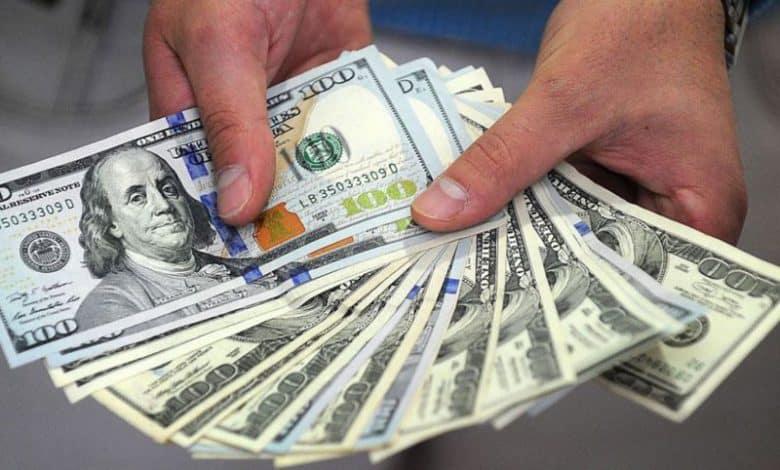El gobierno estudia medidas para limitar la compra de dolares para sacarlos del País 1